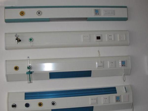 中心供氧系统设备带
